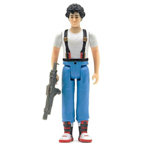 *PRE ORDER* Aliens Ripley ReAction Figure